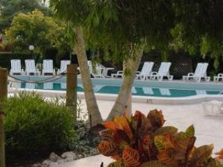 Pool Area - BC 403 - Beach Club - Marco Island - rentals