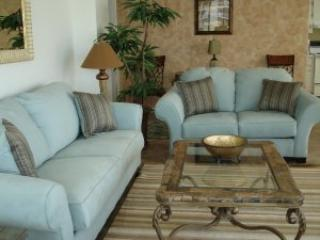 Living Room - SST3-1612 - South Seas Tower - Marco Island - rentals