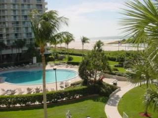 View - SST4-307 - South Seas Tower - Marco Island - rentals