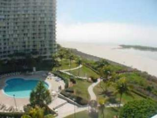 View - SST4-609 - South Seas Tower - Marco Island - rentals