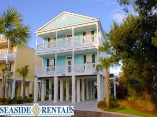 Angler Villas 5 - Southern Comfort - Garden City Beach vacation rentals