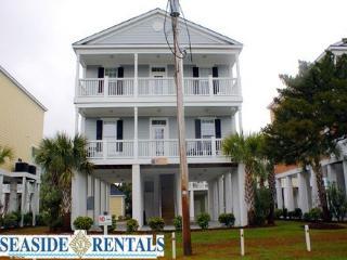 Angler Villas 8 -  N Y Sea - Garden City Beach vacation rentals