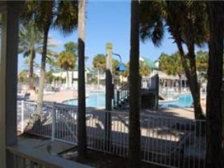 CALYPSO CABANA 16AD - Image 1 - Pensacola - rentals