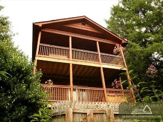 Naughty by Nature   Private Hot Tub Mountain Views WiFi    Free Nights - Gatlinburg vacation rentals