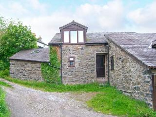 DOVETAIL COTTAGE, enclosed patio, feature beams, town centre location, Ref 912854 - Denbighshire vacation rentals