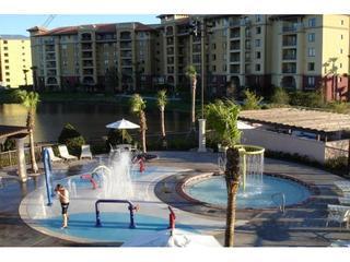Wyndham Bonnet Creek 3BD/2BA Deluxe Villa - Celebration vacation rentals
