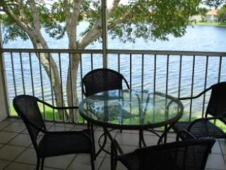 Lake View From Lanai - Emerald Lakes - Naples - rentals