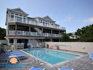 Beach Cabana 2099 - Southern Shores vacation rentals