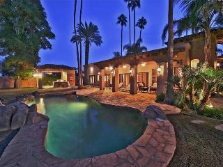 Tuscany Fairway Estate - Thousand Palms vacation rentals