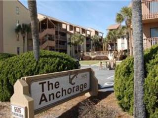 Amazing 2 Bedroom Condo with a Pool and Grill, at the Anchorage - Image 1 - Myrtle Beach - rentals