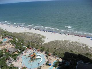 Beautiful Brighton Tower Condo with a Pool, Myrtle Beach - Columbia vacation rentals