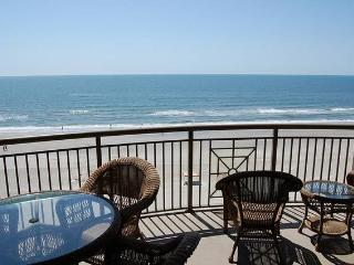 Mar Vista Grande 812 - North Myrtle Beach vacation rentals