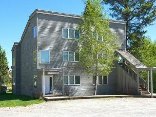 1bd/1ba Mountain Ash 2 - Wilson vacation rentals