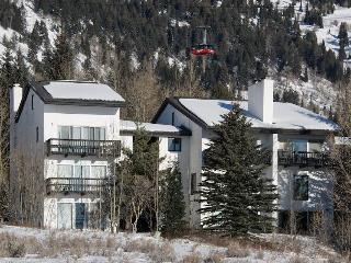 2bd/2ba Four Seasons 1 #1 - Jackson Hole Area vacation rentals