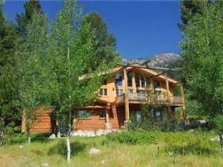 4bd/4ba Teton Retreat House - Wyoming vacation rentals