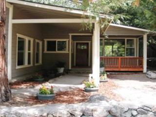 Rim Rock - Idyllwild vacation rentals