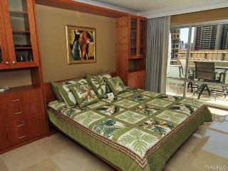 Ilikai Hotel Condos, Condo 828 - Oahu vacation rentals