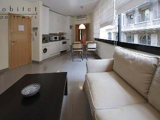 Sots 4, Cosy one bedroom in Gothic Quarter - L'Hospitalet de Llobregat vacation rentals