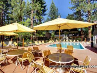 Ripke Bavarian Village - Lake Tahoe vacation rentals