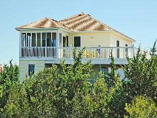 CHANGES IN LATITUDE - Hatteras vacation rentals