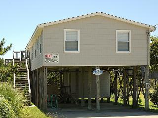BARB'S BEACHER - Hatteras vacation rentals