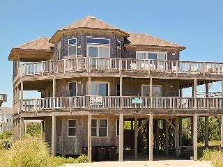 BEACH NUTS - Hatteras vacation rentals