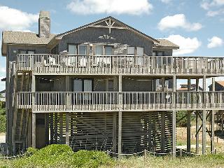 DAVIS DUNES - Hatteras vacation rentals