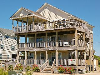 FAMILIES ARE FOREVER - Hatteras vacation rentals