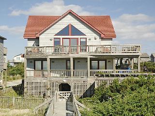 FIN CITY - Frisco vacation rentals