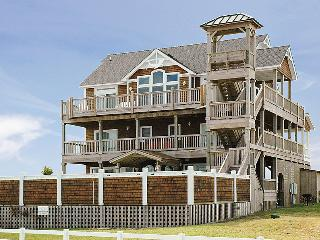 HARBOR VIEW - Hatteras vacation rentals