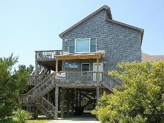 SEA & SOUND - Frisco vacation rentals