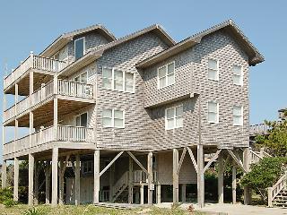 SEA CLOUD - Hatteras vacation rentals