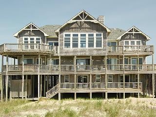SEA OATS - Hatteras vacation rentals