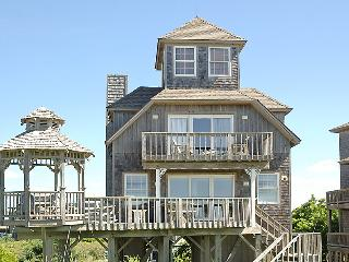 SOUTH POINT STATION - Hatteras vacation rentals