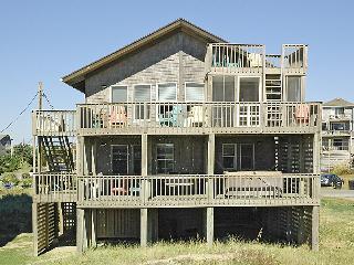 SPINDRIFT - Hatteras vacation rentals