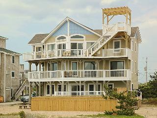 TANOURFANNIES - Waves vacation rentals