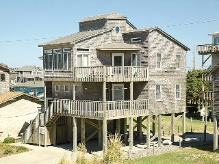 THE BAITED HOOK - Frisco vacation rentals