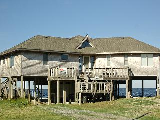 TRANQUILITY - Hatteras vacation rentals