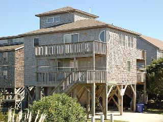 WAVE WATCH - Hatteras vacation rentals