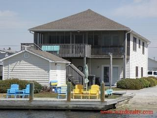 All Docked Out - Surf City vacation rentals