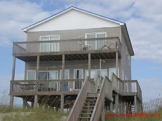 Bennett - Surf City vacation rentals