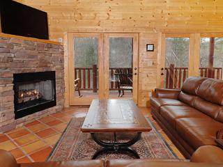 Blue Mountain Lodge - Gatlinburg vacation rentals