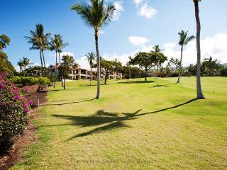 Kona Coast Resort, Condo 5-102 - Kailua-Kona vacation rentals
