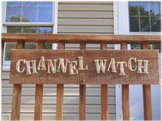 Channel Watch - Image 1 - Chincoteague Island - rentals