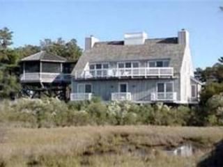 Osprey Nest - Image 1 - Chincoteague Island - rentals