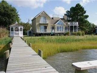 Windshadow - Image 1 - Chincoteague Island - rentals