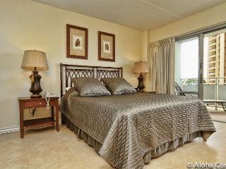 Ilikai Hotel Condos, Condo 624 - Oahu vacation rentals