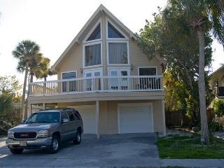209 Spring - Bradenton Beach vacation rentals