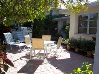 706 North Shore - Anna Maria vacation rentals