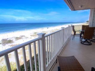 Anna  Maria  Island  Club - Bradenton Beach vacation rentals